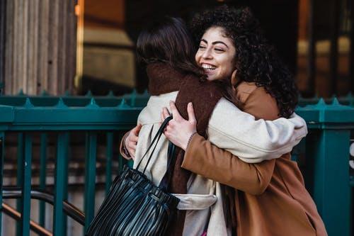 ženy přátelství
