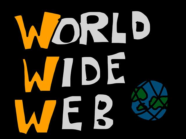 world wide web a Země.png