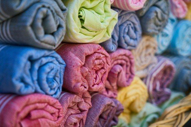 Bavlna aneb obléká nás rostlina